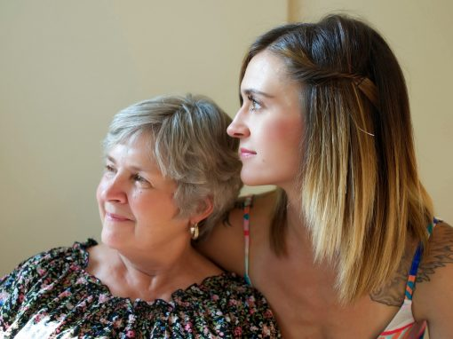Seniorenberatung